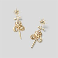 FABLE DROP EARRINGS